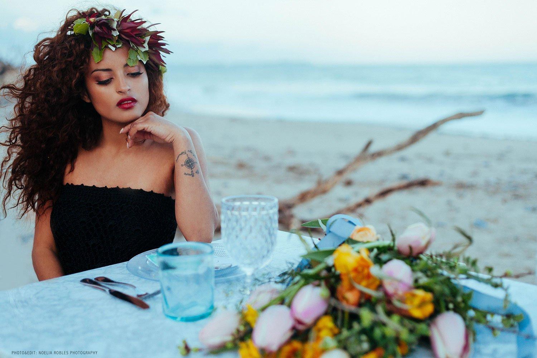 maquillaje y peinado de novia vanesa alvarez makeup