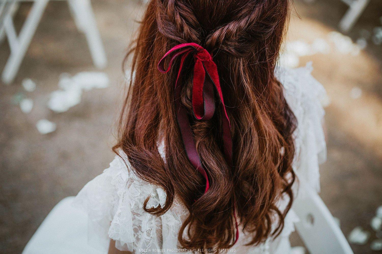 peinados de novia vanesa alvarez