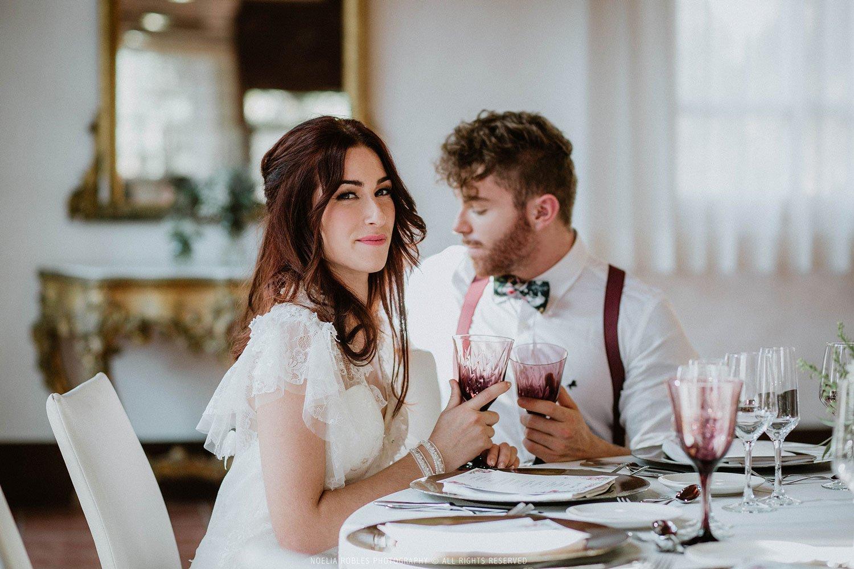 vanesa alvarez novias y bodas