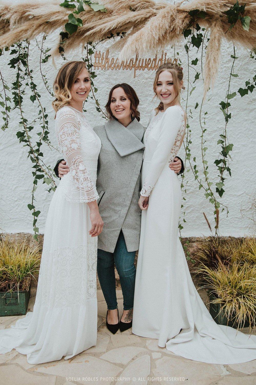 maquillaje de boda en tarragona