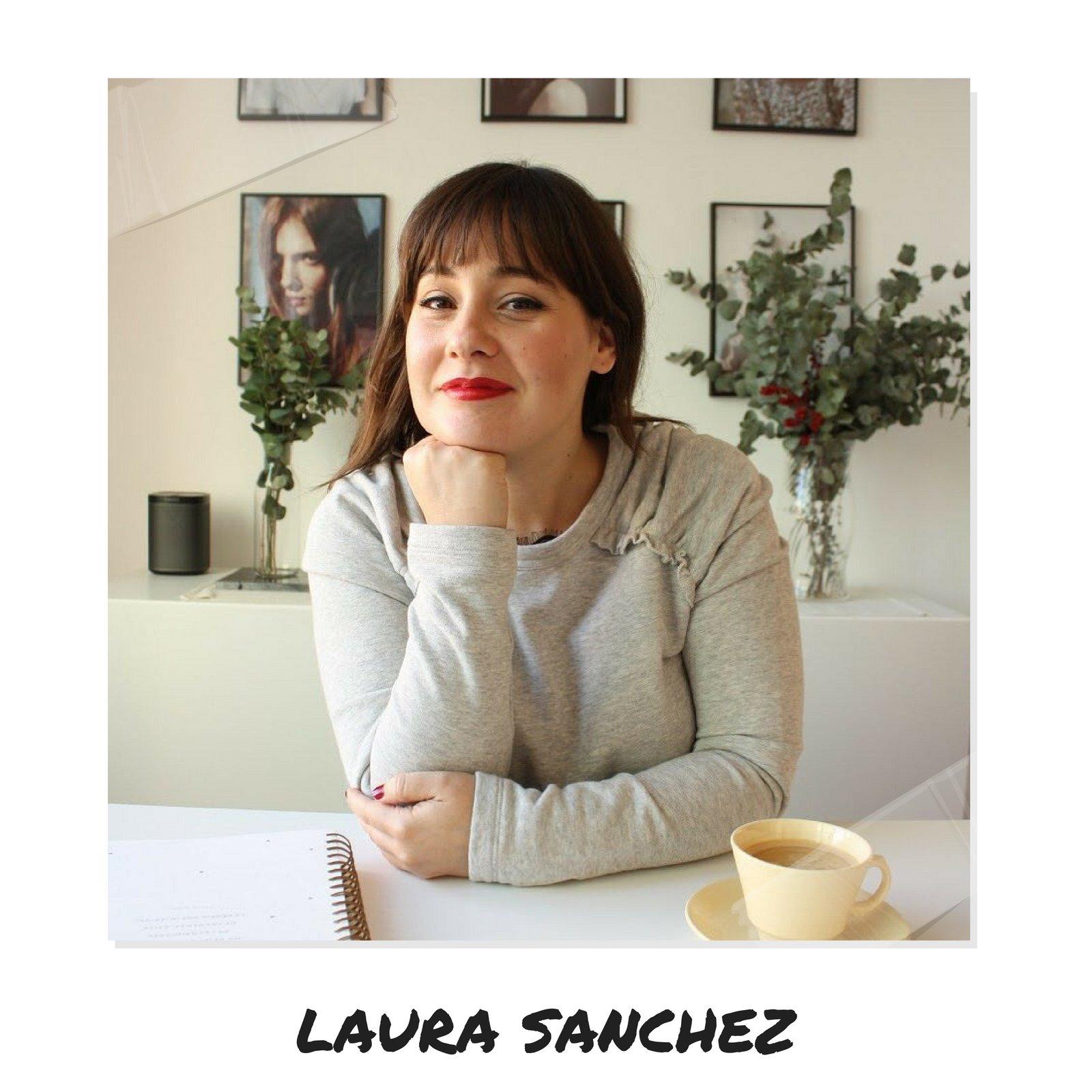 Girlboss #3: Laura Sanchez