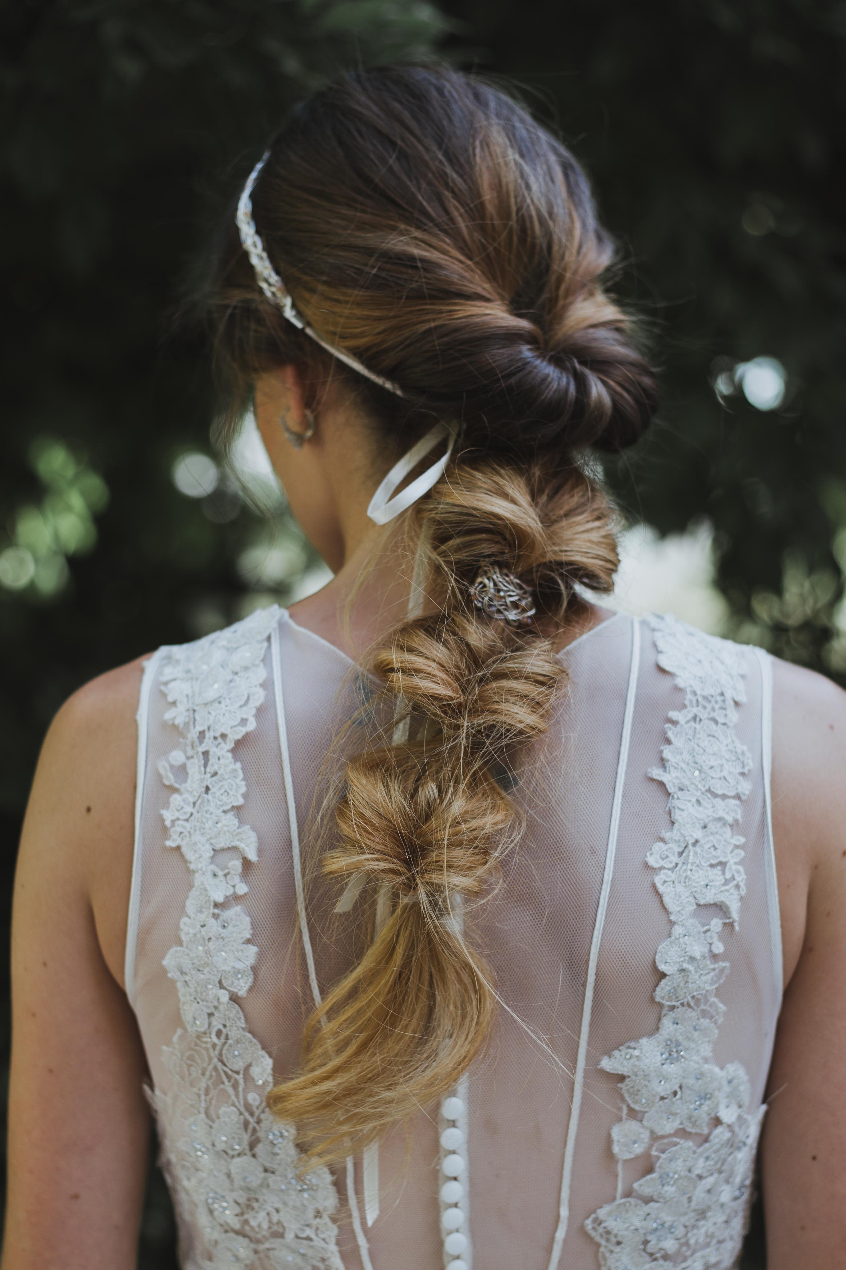 peinado de novia vanesa alvarez makeup