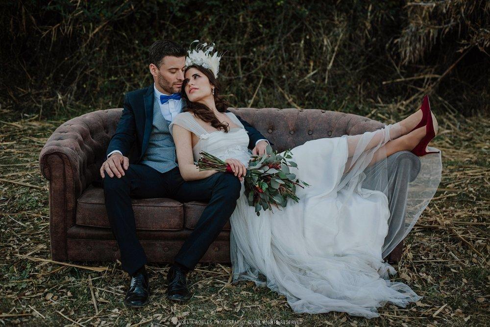 bodas Vanesa Alvarez