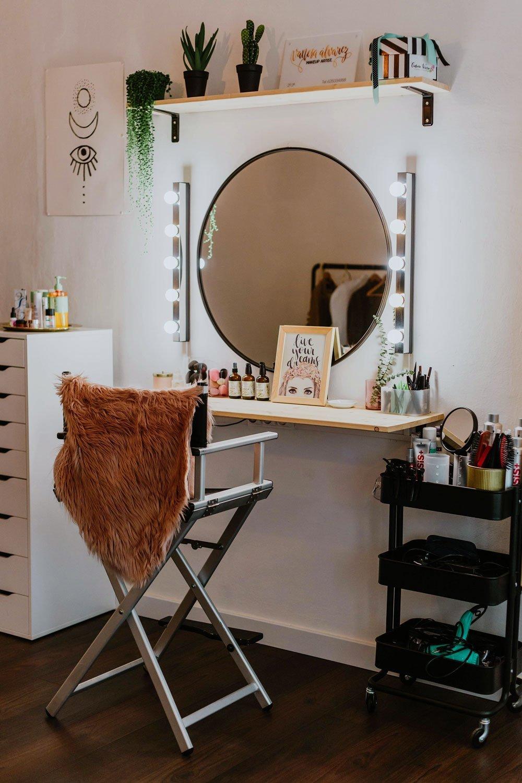 Estudio de maquillaje Vanesa Alvarez