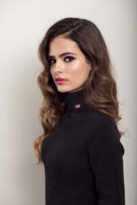 Peinado Hollywood - Vanesa Alvarez