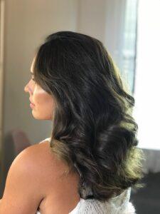 Peinado Volumen - Vanesa Alvarez