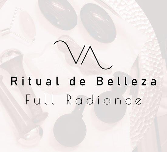 Tratamiento Full Radiance - Vanesa Alvarez