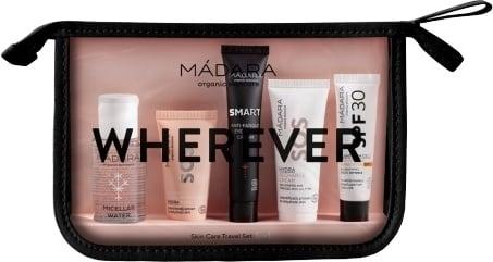 Set de Viaje Wherever - Mádara - Vanesa Alvarez