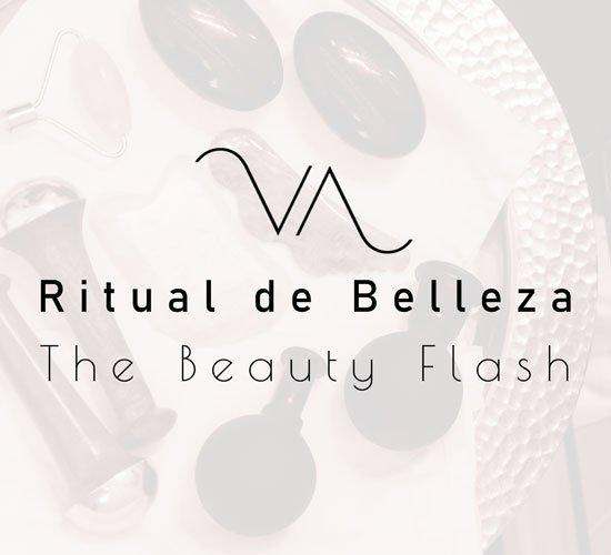 Tratamiento The Beauty Flash - Vanesa Alvarez