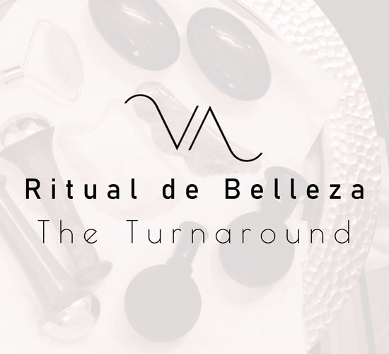 Tratamiento The Turn Around - Vanesa Alvarez